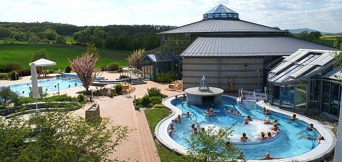 Therme Bad Rodach