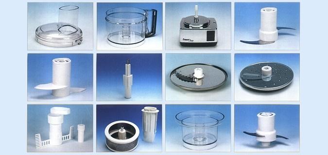 Planeta allpress küchenmaschine